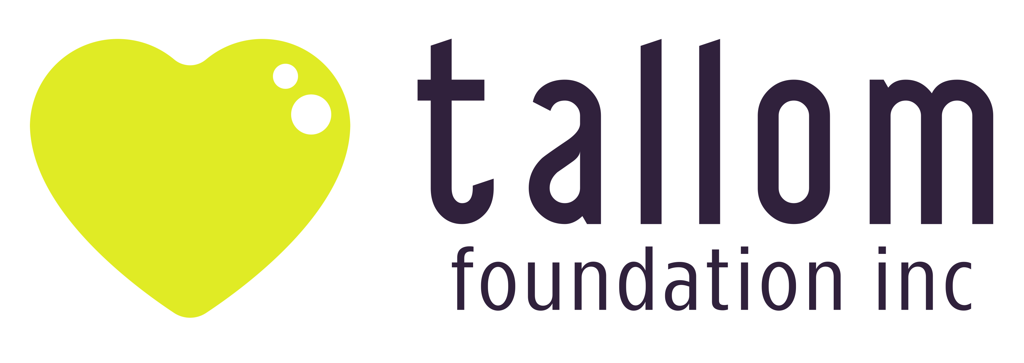 tallom foundation inc.
